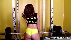 RealityKings - Money Talks - (Bruno Dickenz, Esmi Lee) - Love A Lifter