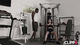 Valentina Nappi In My Personal Trainer