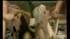 Angelica &amp_ Sandra, Anal Orgy