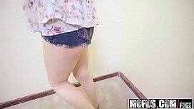 Mofos - Public Pick Ups - (Haven Rae, Peter Green) - Stairwell Sex