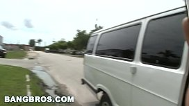 BANGBROS - Another One Bites The Dust on The Bang Bus (bb7001) image
