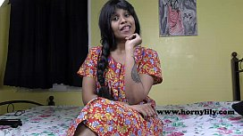 HornyLily Indian Mom-son POV Roleplay in Hindi xnxx image