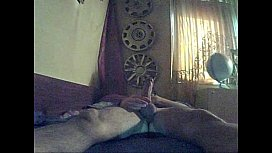 Solo-Playing with My Sexy Hot Big Thick Hard Long Dirty Hairy Juicy Yummy Creamy Penis