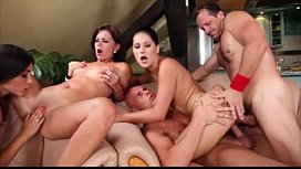 Intense hot group sex - hotfuckwebcams.com image