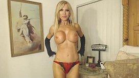 Sexy Lingerie Milf Masturbates with Dildo - More videos on mycamgirls.webcam