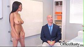 Brittney White Office Girl With Round Big Boobs Enjoy Hard Sex movie