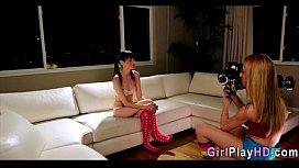 Lesbians in heat 0706