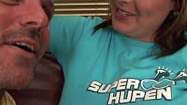 Super Hupen Heute mit Mia