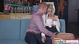 Babescom Trouble On Tap Part starring Chad Rockwell and Sienna Day clip