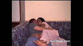Bombay Slut Seducing Foreign Client In Hotel After Dinner