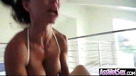 Oiled Girl (jewels jade) With Big Butt Enjoy Anal Deep Sex movie-12