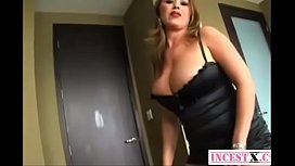 Sexy MILF loves hard sex -