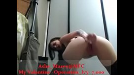 webcam slut fucks with glass dildo more at EEFETISHCAMCOM
