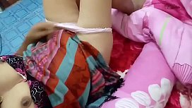 Thai aunty panties down