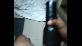 Desi boy erected penis masturbates with fleshlight masturbator sex toy in Jaipur,India|9587743971-Whatsapp us|Any Dildo or fleshlight masturbator sex toys for men and women online in India