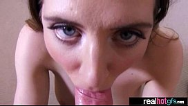 Sexy Real Hot Gfriend Bang Hard Style On Tape vid-22