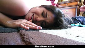 ShesNew - Natalie Monroe is Banged and Filled With Jizz