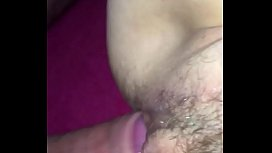 My Wife Creampie Used And Filmed By Friend Before Comes Home