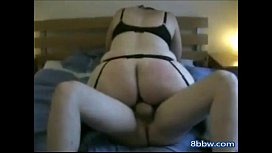 This Fat Chubby Teen Ex GF with Nice Ass Loves to Ride cock - 8bbw.com