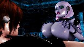 Xalas Virtual Robo Pussy HD