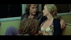 Brigitte Fossey in Going Places (1974)