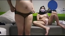 hijab squirting on webcam
