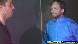 (Britney Shannon, Ramon, Tommy Gunn) - Anything To Get In - Brazzers