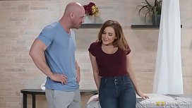Private Treatment Starring Natasha Nice and Johnny Sins sex image