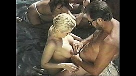 Tanner mays orgie