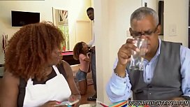 Teen lovers Squirting ebony comrade'_s daughters are the hottest kind