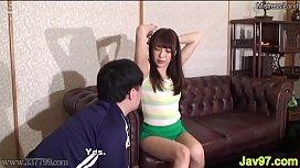 japanese big tits dick cock asian fucking massage hd