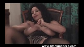 Danica orgasms