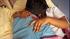 Romantic Nurse Making Romance with Patient p new