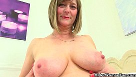 Britain'_s hottest mums