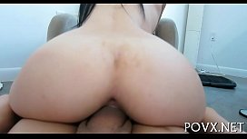 Allison Banks In Free POV Life Porn Video