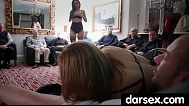Hot babe schemes for dick! 26