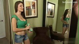 Dillion Carter in Twerking for Daddy