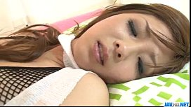 Hinano jav model fucked until exhaustion&