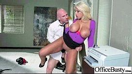 Busty Sluty Office Girl bridgette b Like Hard e Sex Action clip