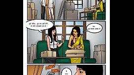 savita aunty comics Hindi