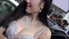 Video Chinese Car Show Girl Iwasexiyamobi 3gp