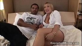 Milf takes on a BBC in Hot Latina Porn Video