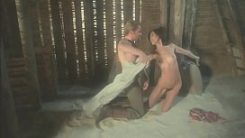 Lots of full frontal nudity and great puffy nipples - Oliva Pascal in the 1977 soft core movie Vanessa