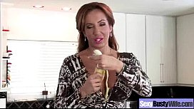 Bigtits Hot Wife Enjoy Hard Sex (richelle ryan clip-25