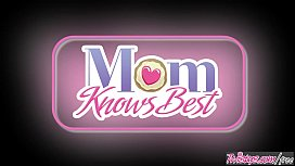 Mom Knows Best - (Joseline Kelly, Veronica Avluv) - Mom know how to help stepdaughter - Twistys