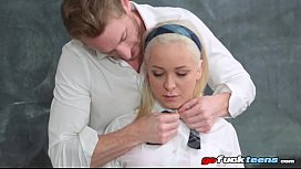 GoFuckTeens Becoming The Teachers Assistant Cleo Vixen