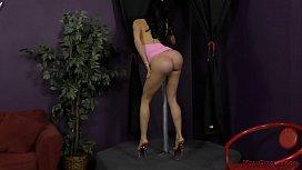 Dominant Stripper - Victoria June