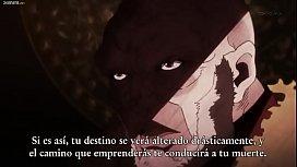 JoJo&rsquo_s Bizarre Adventure Episodio 6 Temporada 1 (Sub Latino)