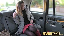 Fake Taxi Taxi seduction with anal sex xxx video
