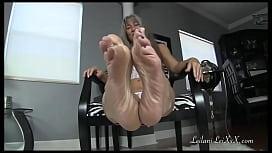 Goddess Foot Worship TRAILER